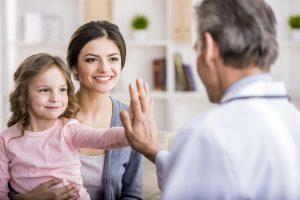עמוד טיפול לילדים עם סדציה