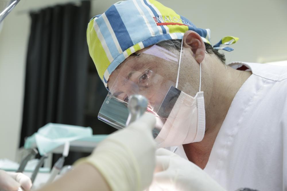 מרכז כירורגי שיניים