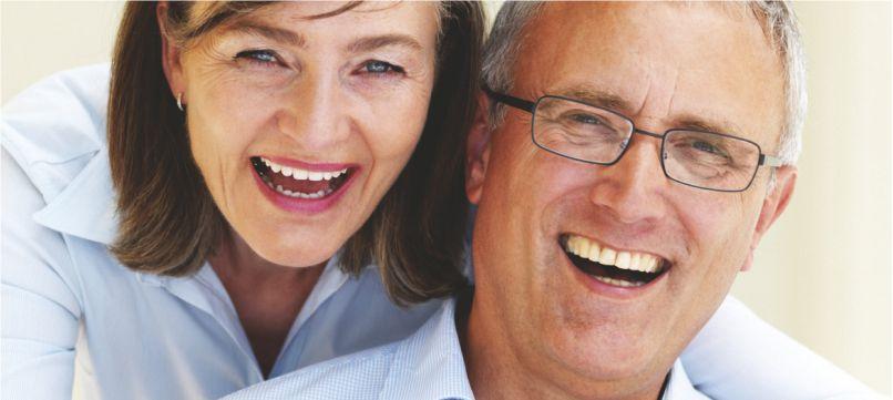 שיניים תותבות למבוגרים