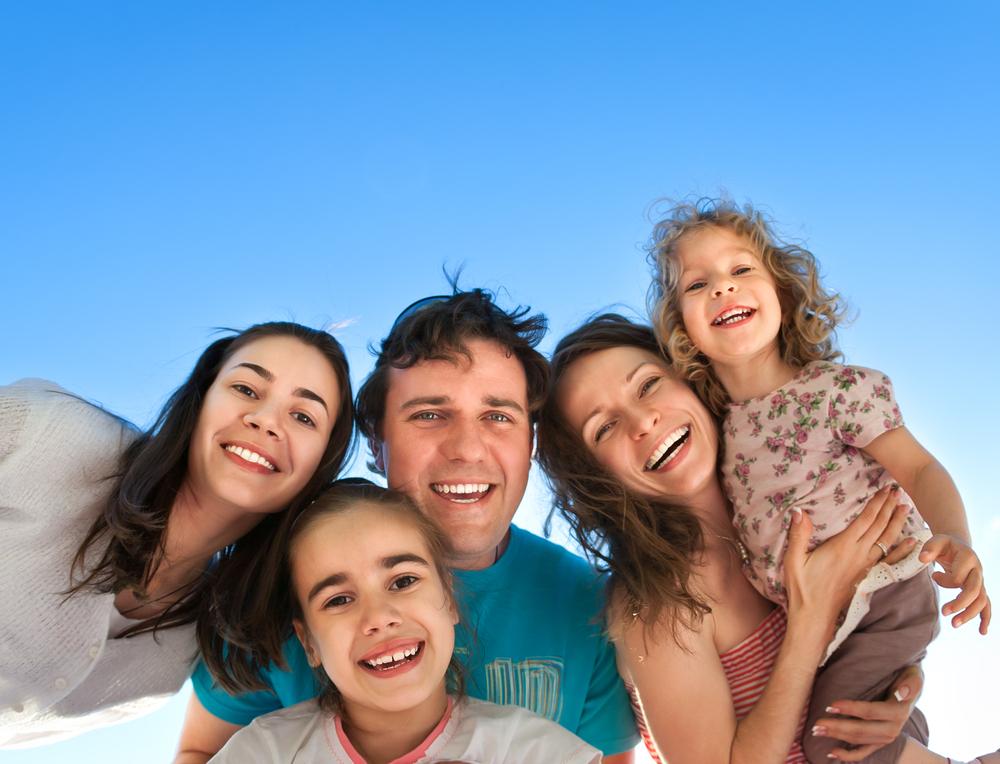טיפול שיניים בגז צחוק לילדים